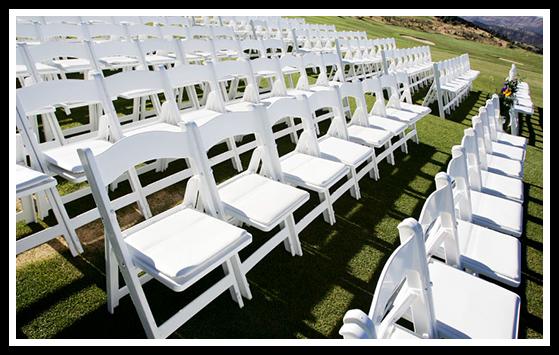 White Folding Chair Chair Hire Co