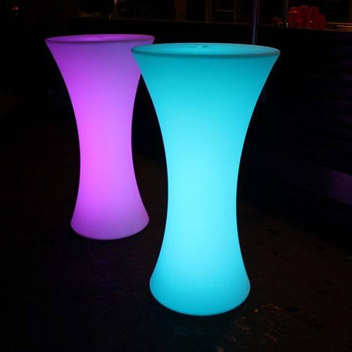 Glow Cocktail Table Chair Hire Co
