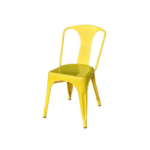 Tolix Chair Black Chair Hire Co